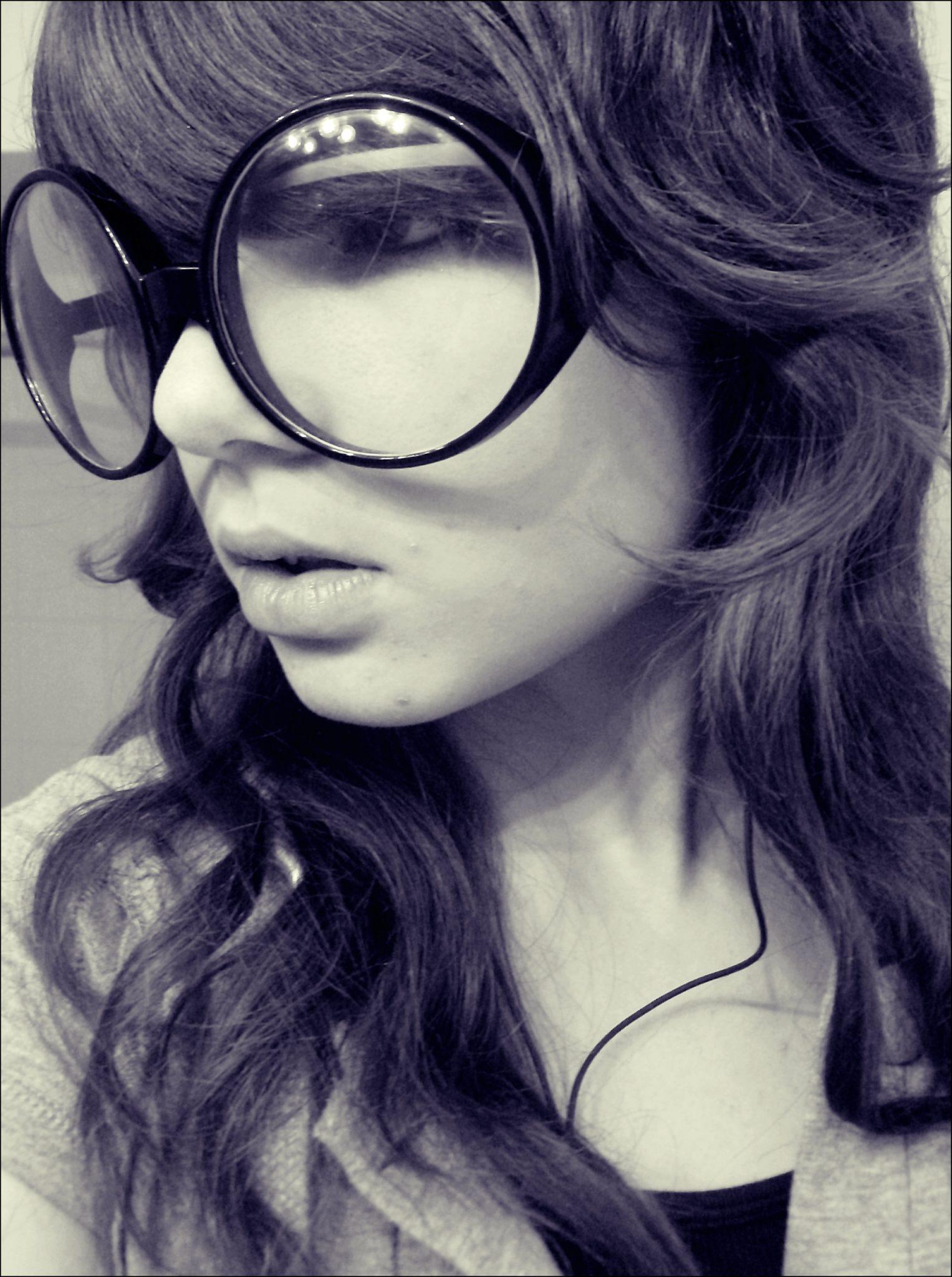 De bril van een ander